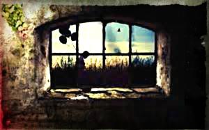Inside the forbidden outside, fantasy crime, Jamie Cummings, prison injustice