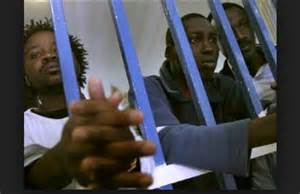 missing black men, racism in our justice system