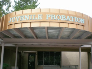 juvenile probation center