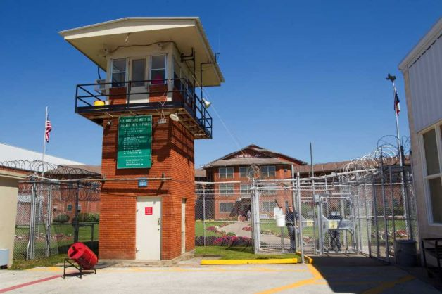 wynne unit,Huntsville Prison,solitary confinement,mass incarceration