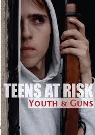 teens a risk, school to prison pipeline