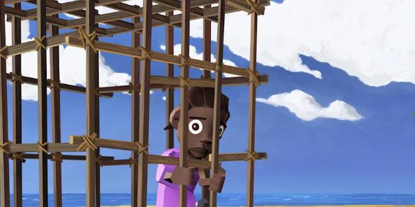 slave trade computer game