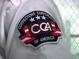 cca. prison corporations, prison industrial complex