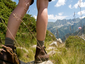 How to Choose the Best Hiking Boots for You