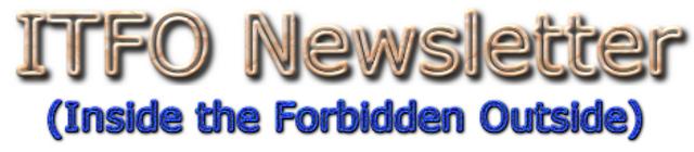 itfo newsletter